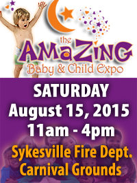 The Amazing Baby & Child Expo