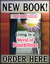 World of Possibilities Book