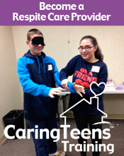 Caring Teens Training
