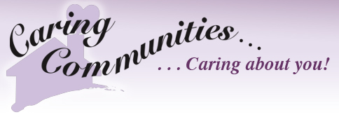 Please Support Caring Communities