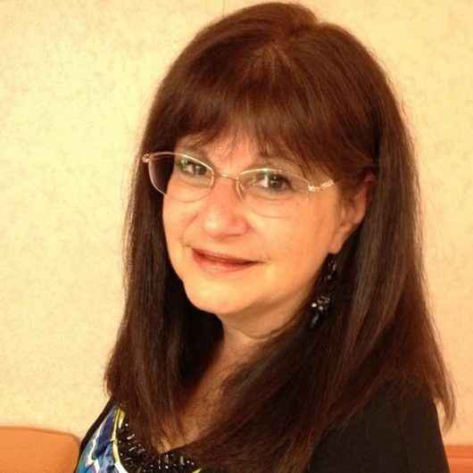Mona Freedman RN