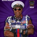 Captain Dee-Fense Supports Caring Communities!